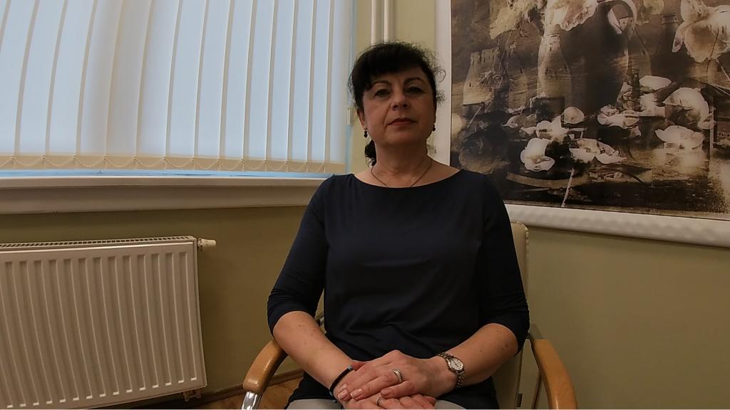 Kovácsné Mikola Mária – (Kosztolányi Dezső: ÉNEKEK ÉNEKE)